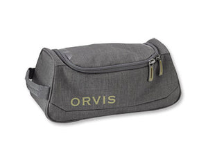 Orvis Safe Passage Travel Toiletry Kit