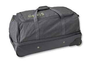 Orvis Safe Passage Drop Bottom Duffle