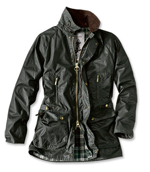 Barbour - Icons Beaufort Jacket
