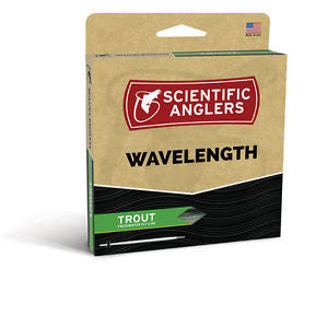 Scientific Anglers Wavelength Trout Fly Line
