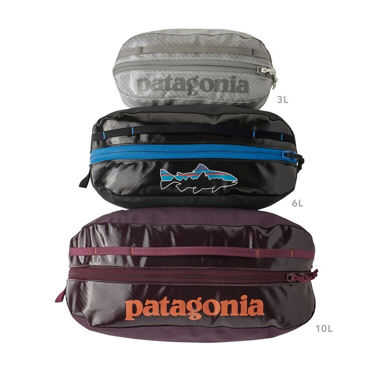 Patagonia Black Hole Cube-Small