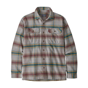 Patagonia LS Fjord Flannel