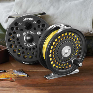 Orvis CFO (Made in USA)