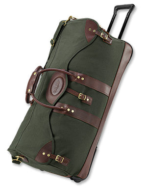 Orvis - Classic Rolling Duffle