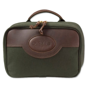 Orvis Battenkill Hanging Travel Kit