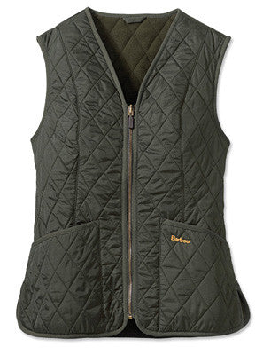 Barbour Women's Fleece Betty Gilet