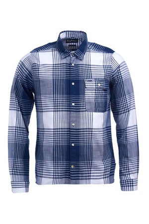 Barbour - Coast Check Shirt