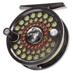 Orvis Battenkill Fly Reel