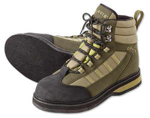 Orvis Encounter Wading Boots - Felt