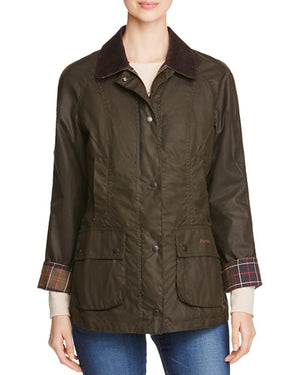 Barbour - Classic Beadnell Jacket