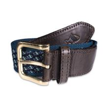 Fish Hippie Tarpon Ribbon Belt