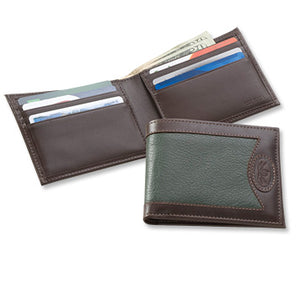 Orvis Classic Thinfold Wallet