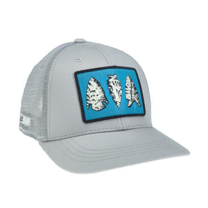 Rep YourWater Arrowhead Hat