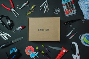 Badfish Southeast Tackle Box