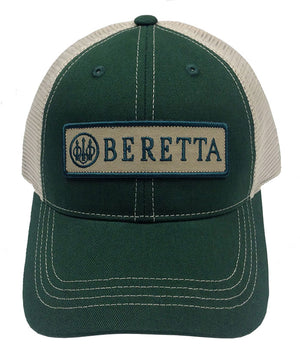 Beretta - Patch Trucker Hat