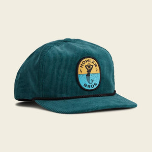 Howler Brothers Siren Snapback