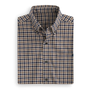 Fish Hippie - Aberdeen Button Down Shirt