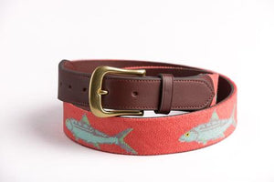 Harding Lane Needle Point Belts