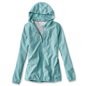 Orvis Womens Hooded Open Air Caster