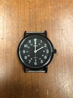 Form Function Form Timex Weekender Night