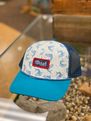 Marsh Wear Megalops Hat