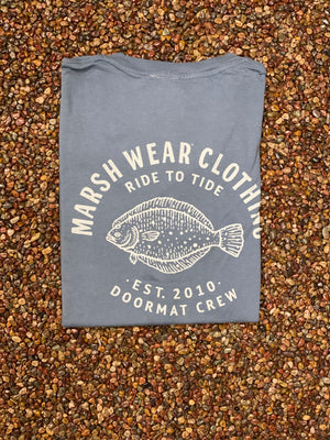 Marsh Wear Doormat SS T Shirt