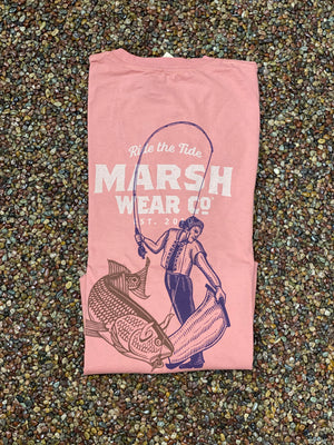 Marsh Wear - Matador SS T Shirt