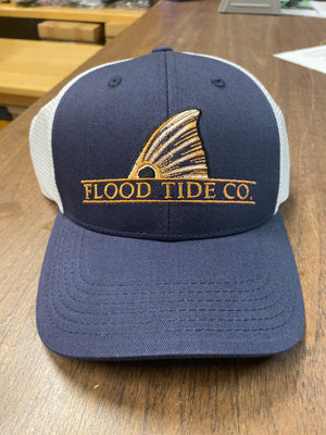 Flood Tide Co. Trailer Trucker