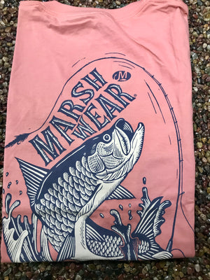 Marsh Wear Tide Rider T-Shirt