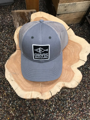 Orvis Tiki Tackle & Supply Hat