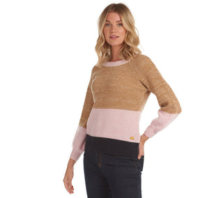 Women's Barbour Murrelet Sweater