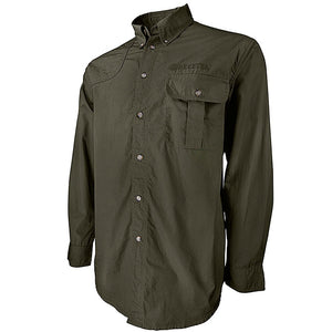 Beretta - TM Shooting Shirt Long Sleeve
