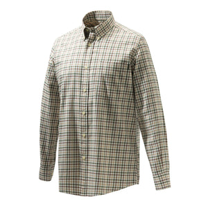Beretta - Wood Button Down Shirt