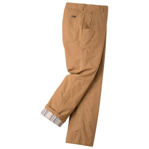 Mountain Khaki Flannel Original Mountain Pant Relaxed Fit