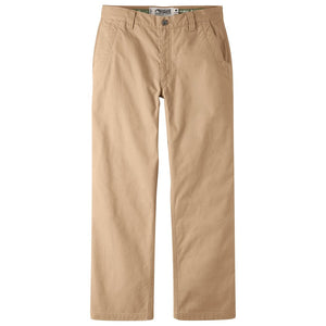 Mountain Khakis All Mountain Pant- Slim Fit
