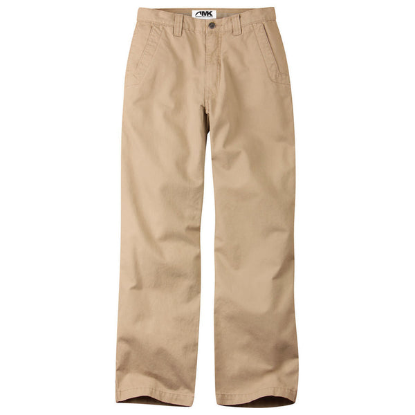 Mountain Khakis Teton Twill Slim Fit Pant