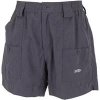 Aftco Heather Original Fishing Shorts Long