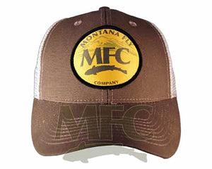 MFC Mountain Patch Trucker Hat