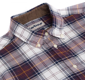 Barbour - Highland Check 20 Tailored Shirt