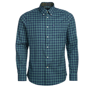 Barbour - Country Check 14 Tailored Shirt