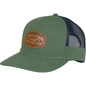 Marsh Wear Phantom Trucker Hat