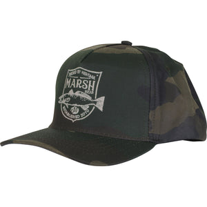 Marsh Wear Wax on Hat