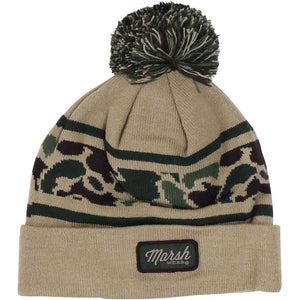 Marsh Wear Mallard Beanie