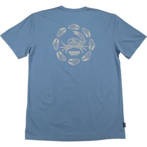 Marsh Wear Stone Claws SS T-Shirt