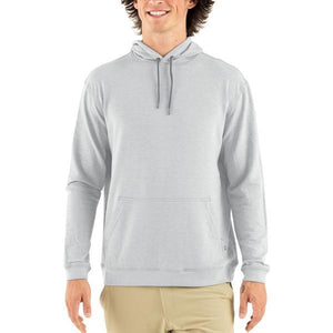 Free Fly Apparel Men's Bamboo Fleece Pullover Hoody
