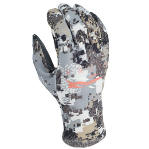 Sitka - Merino Equinox Glove Optifade