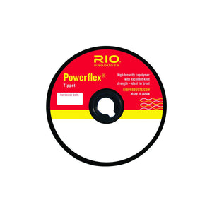 Powerflex Tippet - Rio Products