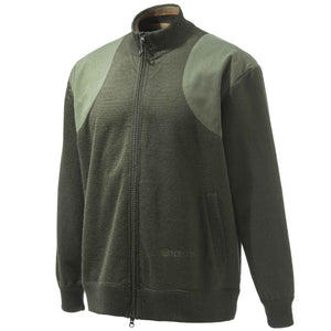 Beretta Honor Windstop Full Zip Sweater