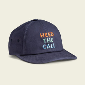 Howler Brothers Strapback Heed The Call