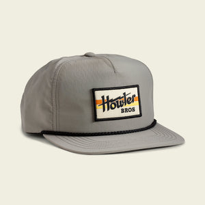 Howler Brothers Snapback Electric Stripe